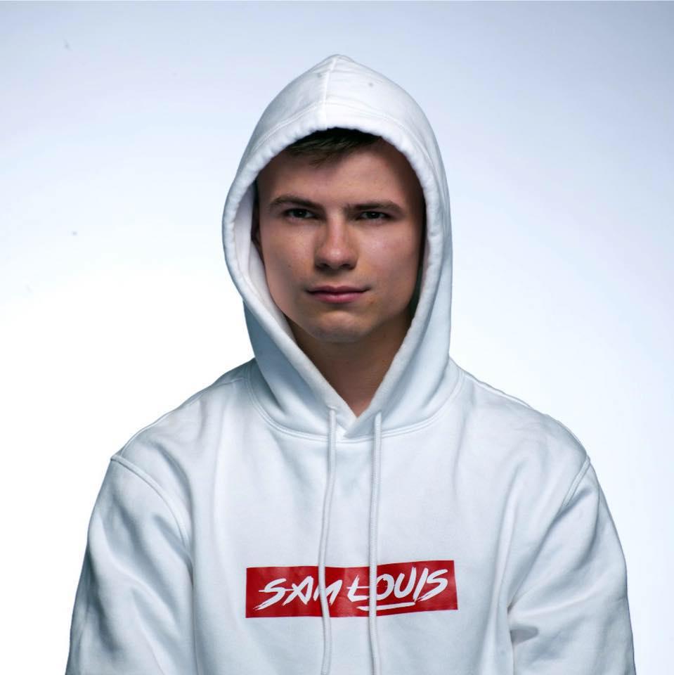 Sam Louis - Eleven Agency