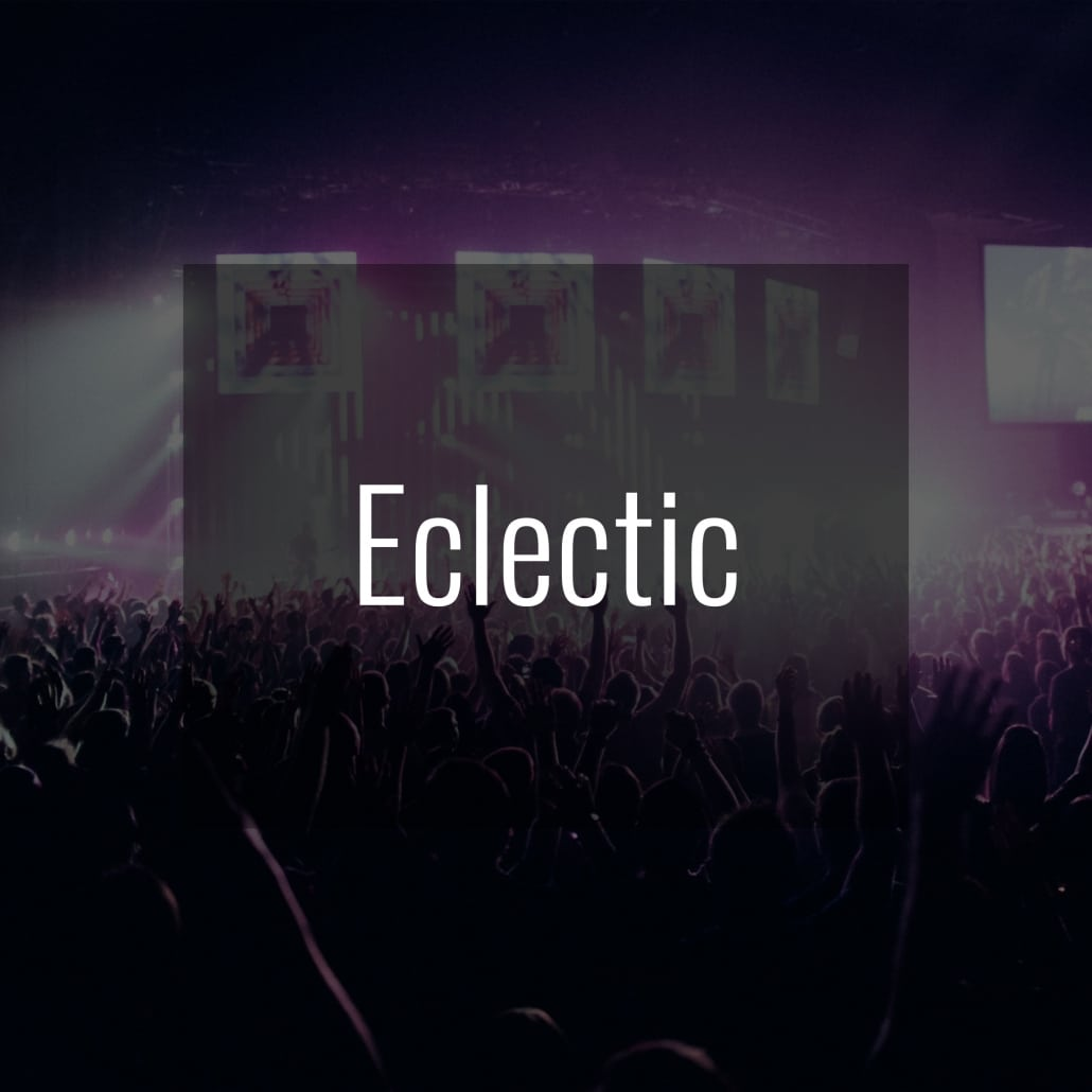 Eleven-Agency-Eclectic